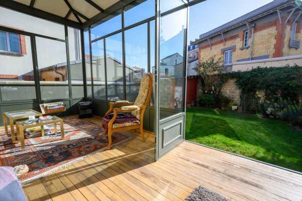 Casa La Garenne-Colombes  -  ref 4934379 (picture 3)
