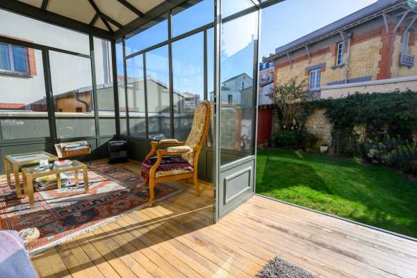 Maison La Garenne-Colombes  -  ref 4934379 (picture 3)