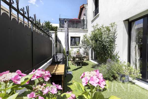 Townhouse Courbevoie  -  ref 4052732 (picture 2)