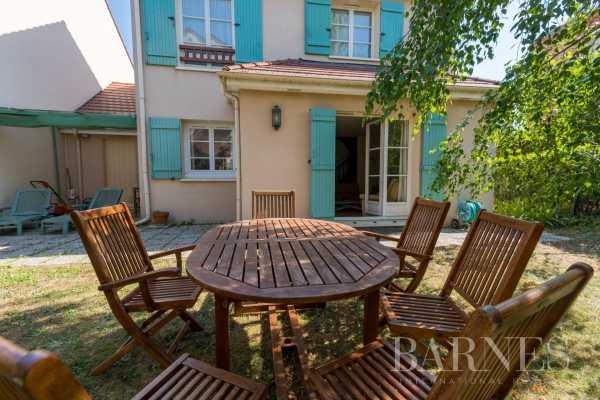 Casa Nanterre  -  ref 4068741 (picture 3)