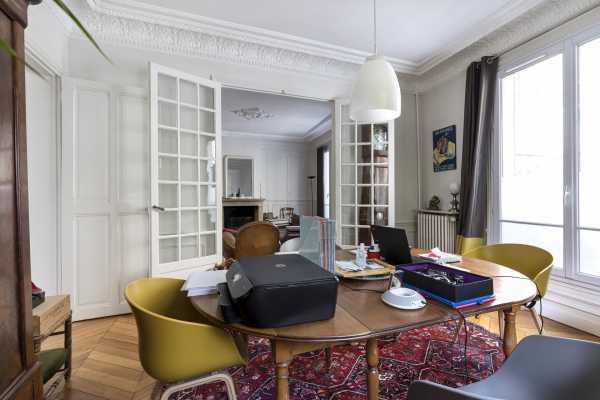 Hôtel particulier Asnières-sur-Seine  -  ref 3971553 (picture 3)