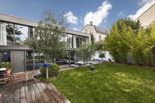 Casa Asnières-sur-Seine  -  ref 4087705 (picture 1)