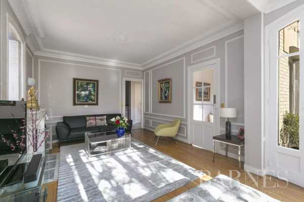 Mansion Courbevoie  -  ref 4020657 (picture 2)