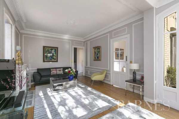 Hôtel particulier Courbevoie  -  ref 4020657 (picture 2)