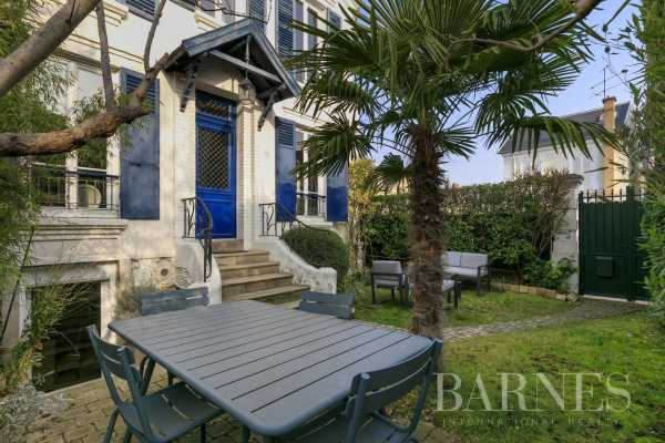 Maison Asnières-sur-Seine  -  ref 3584862 (picture 1)