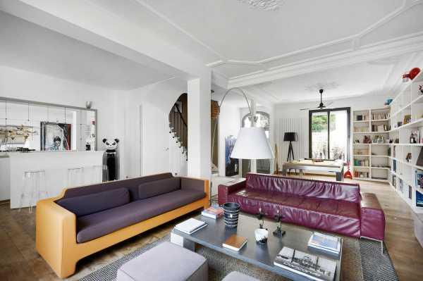 Maison Courbevoie  -  ref 2592446 (picture 3)