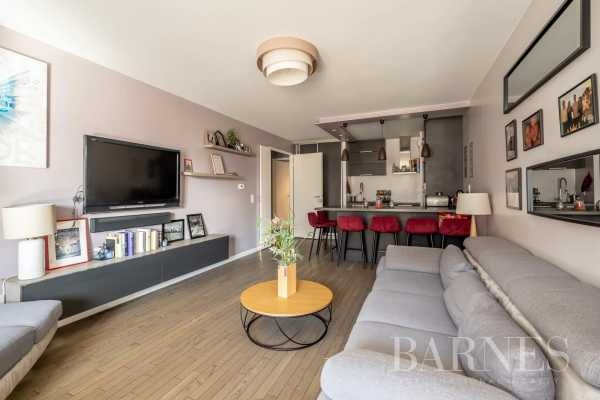 Piso Bois-Colombes  -  ref 6096190 (picture 3)
