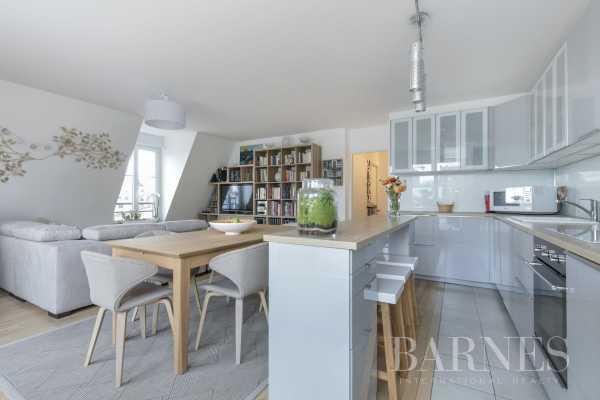 Appartement Puteaux  -  ref 3713999 (picture 3)