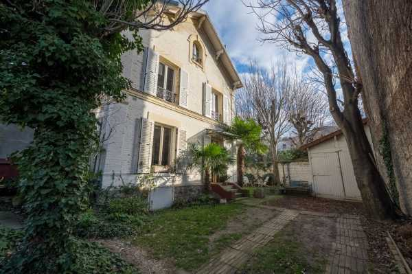 Maison La Garenne-Colombes  -  ref 4751770 (picture 1)