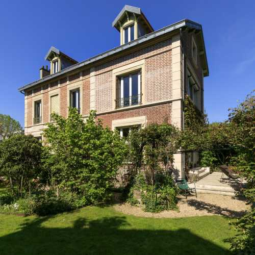 Maison Asnières-sur-Seine - Ref 2592673