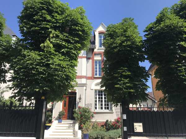 Colombes  - House 4 Bedrooms