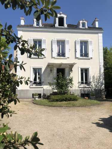 House Asnières-sur-Seine  -  ref 3222380 (picture 1)