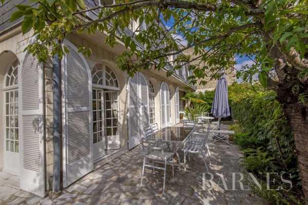 Maison La Garenne-Colombes  -  ref 6020933 (picture 1)