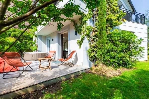 House Asnières-sur-Seine  -  ref 3870823 (picture 1)