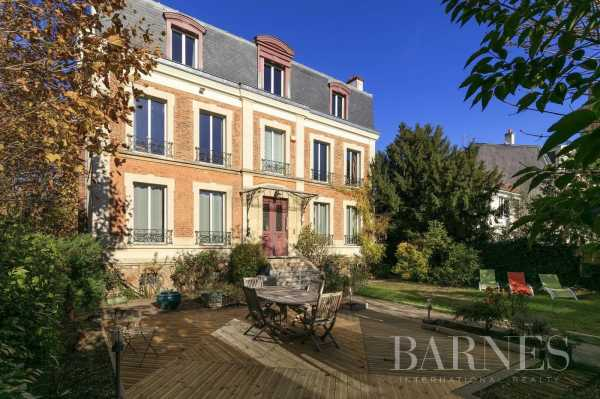 Maison Colombes  -  ref 5615626 (picture 1)