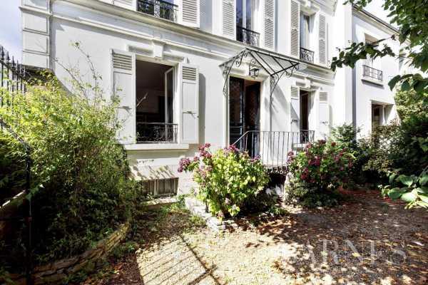Maison Asnières-sur-Seine  -  ref 4118407 (picture 1)