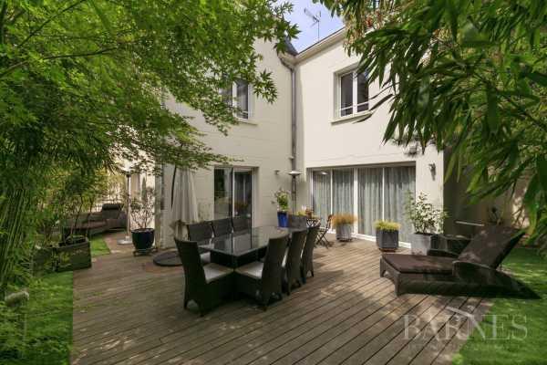 Casa La Garenne-Colombes  -  ref 2592613 (picture 2)