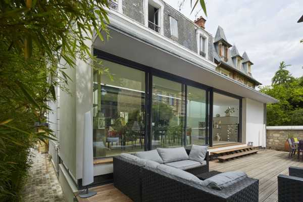 Mansion, Courbevoie - Ref 2969029