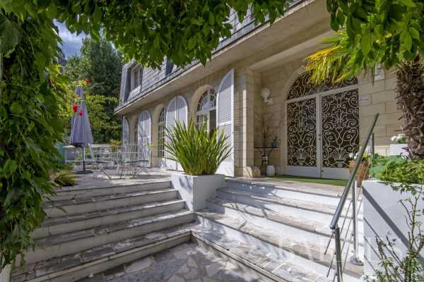 Maison La Garenne-Colombes  -  ref 6020933 (picture 2)