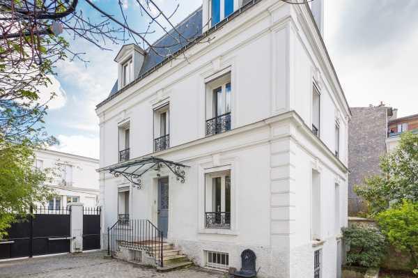 Maison Asnières-sur-Seine - Ref 2592415