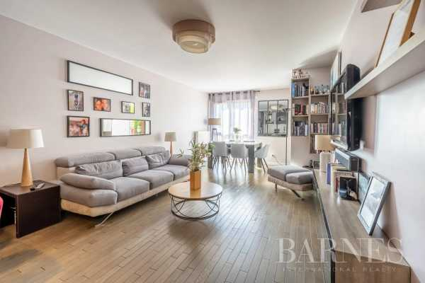 Piso Bois-Colombes  -  ref 6096190 (picture 1)