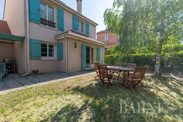 House Nanterre  -  ref 4068741 (picture 1)