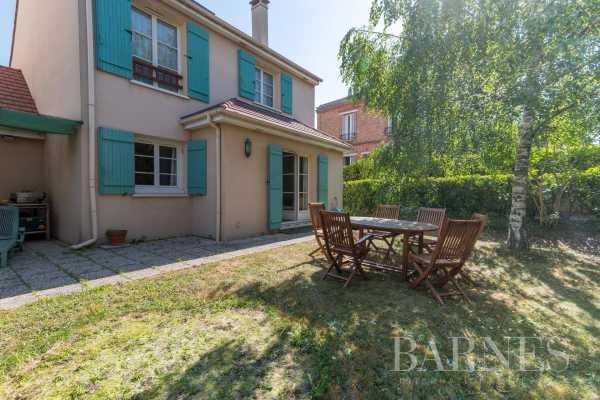 Maison Nanterre  -  ref 4068741 (picture 1)