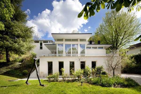 House, Rueil-Malmaison - Ref 2596291