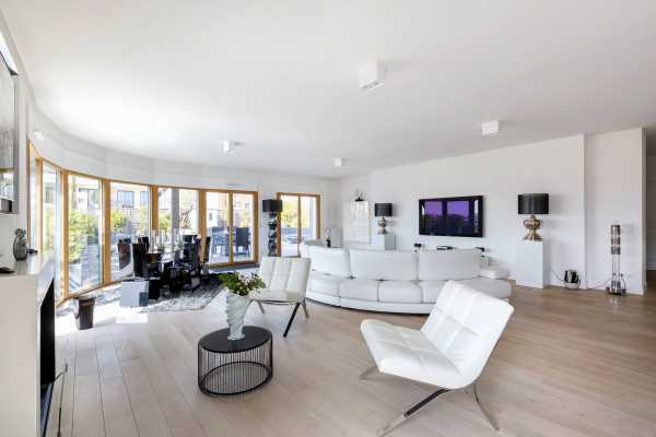 Villa sur toit Courbevoie  -  ref 2575003 (picture 3)