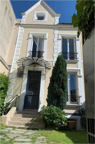 Maison Asnières-sur-Seine  -  ref 3942804 (picture 1)
