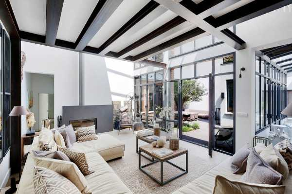 Maison La Garenne-Colombes  -  ref 2592490 (picture 1)