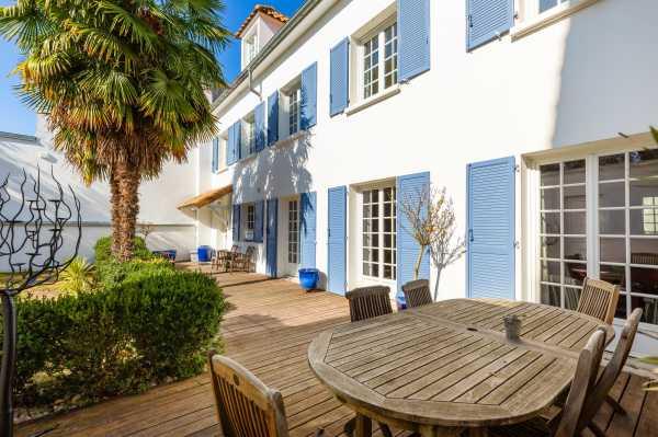 Casa Asnières-sur-Seine  -  ref 3234208 (picture 1)