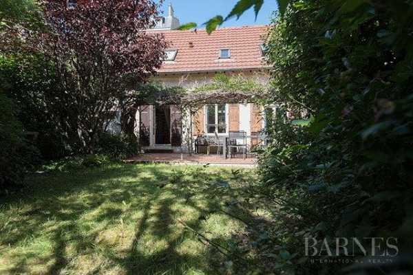 Maison La Garenne-Colombes - Ref 2962557