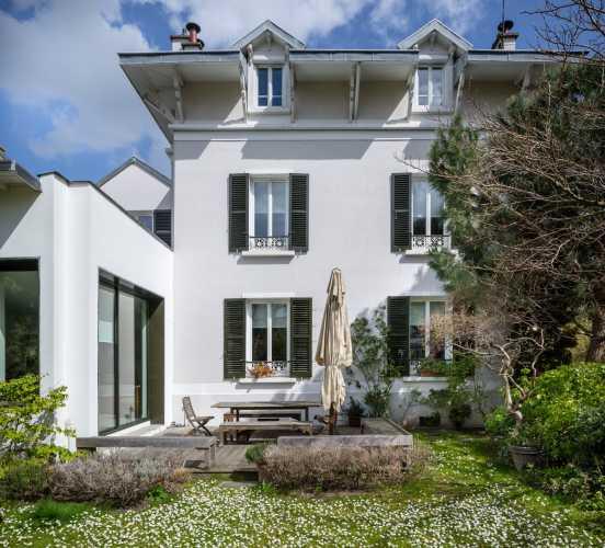 House, Asnières-sur-Seine - Ref 2593788