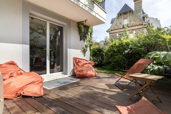 House Asnières-sur-Seine  -  ref 3870823 (picture 3)