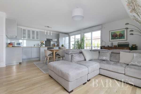 Appartement Puteaux  -  ref 3713999 (picture 2)