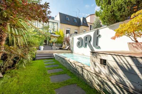 Casa Asnières-sur-Seine  -  ref 6059111 (picture 3)