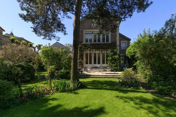 Maison Asni�res-sur-Seine  -  ref 2592673 (picture 2)