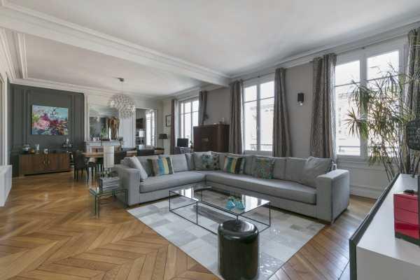 Apartment Asnières-sur-Seine  -  ref 3205654 (picture 2)