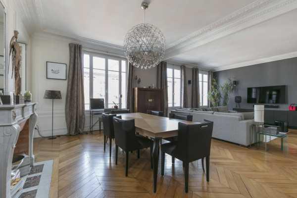 Appartement Asnières-sur-Seine  -  ref 3205654 (picture 3)