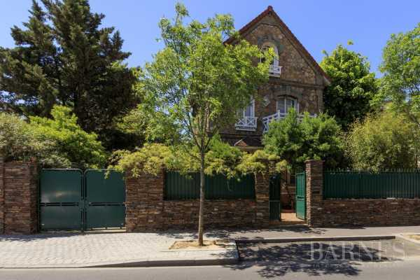 Casa La Garenne-Colombes  -  ref 2998119 (picture 2)