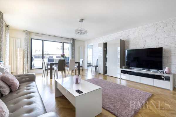 Apartment Suresnes  -  ref 3127345 (picture 1)