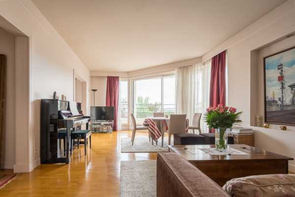 Appartement Courbevoie  -  ref 5471276 (picture 3)