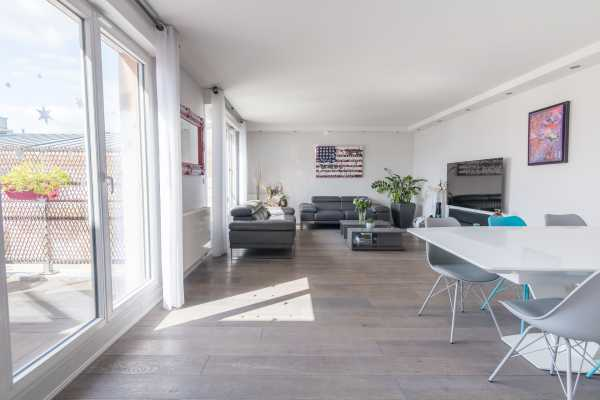 Appartement Courbevoie  -  ref 4082596 (picture 1)