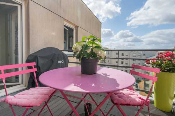 Apartment Courbevoie  -  ref 4082596 (picture 2)