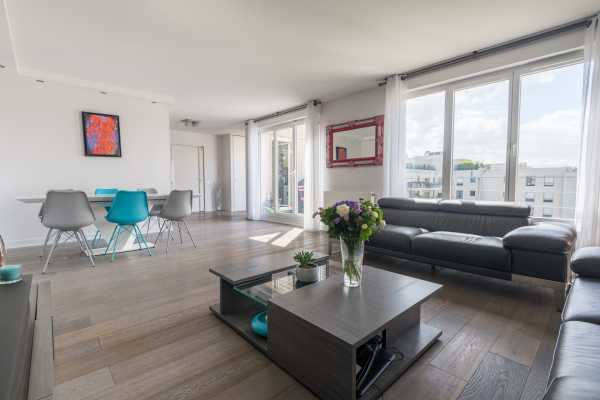 Apartment Courbevoie  -  ref 4082596 (picture 1)