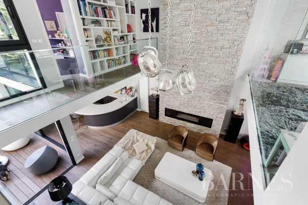 Penthouse La Garenne-Colombes  -  ref 2592375 (picture 2)