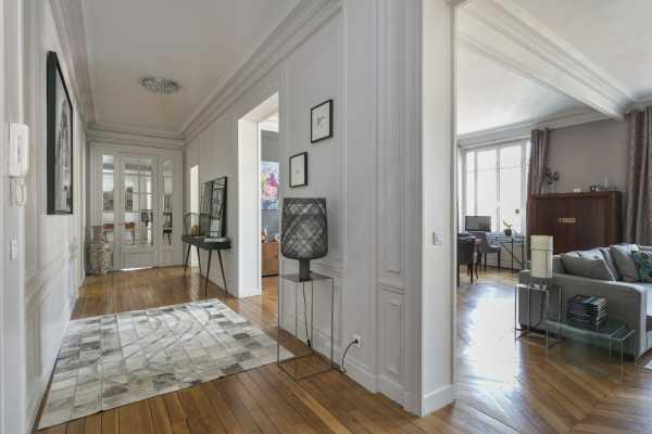Appartement Asnières-sur-Seine  -  ref 3205654 (picture 1)