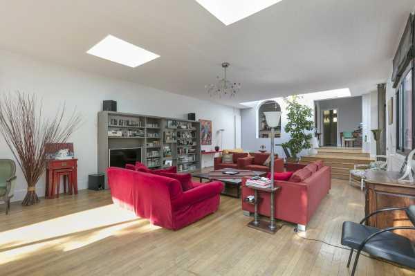 Maison La Garenne-Colombes  -  ref 2592214 (picture 2)