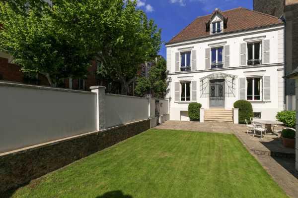 Maison Asnières-sur-Seine - Ref 3012004